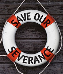 Save Our Severance