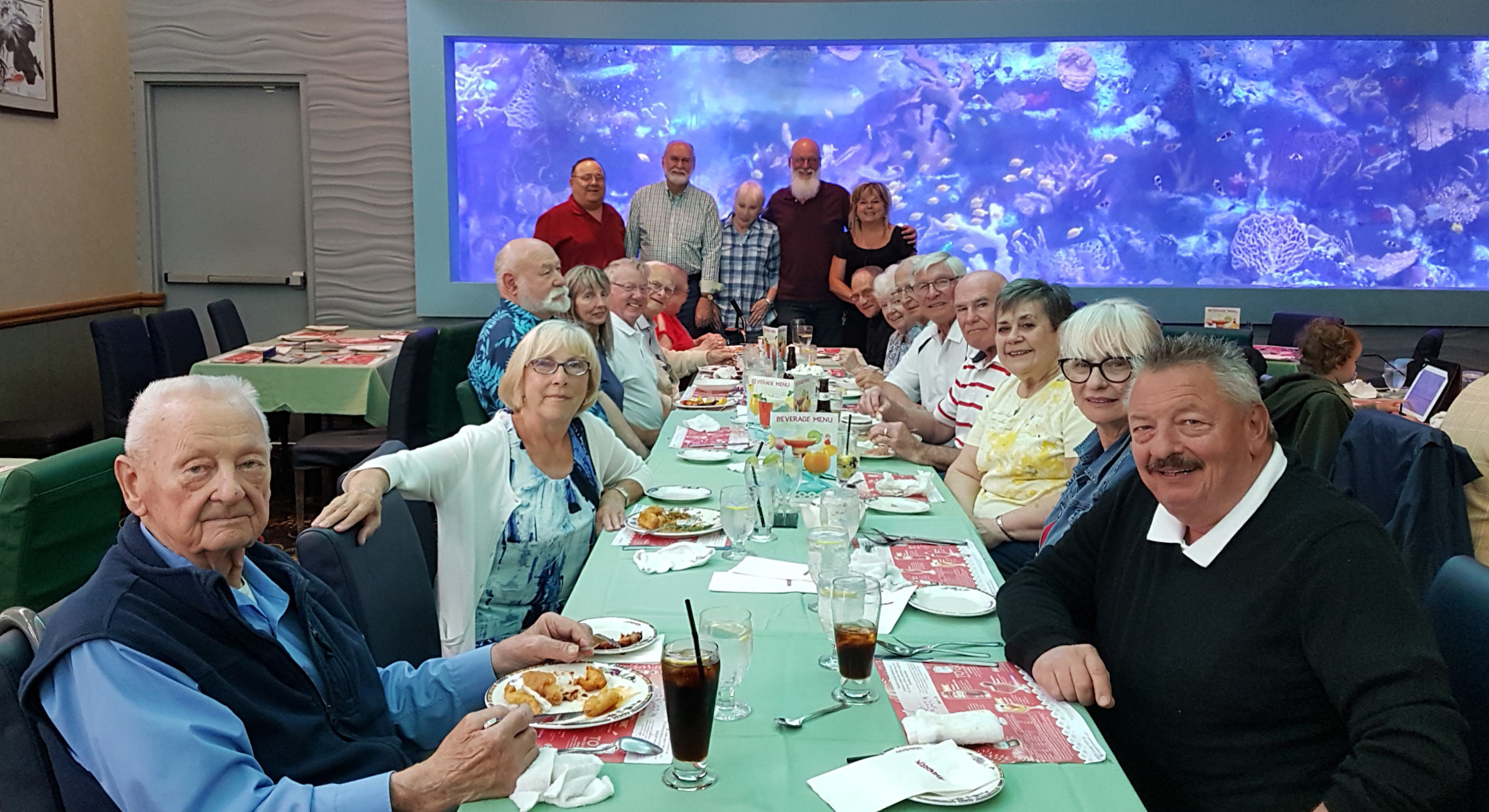Unifor Ford Local 584 Retirees - News