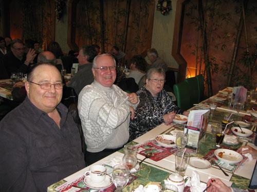 Volunteer Christmas Day Toronto Soup Kitchen