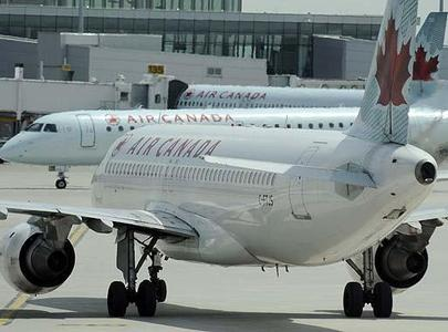 Air Canada is once again teetering on the brink of bankruptcy protection in 2009 after emerging from it in 2003. Peggy Nash of the CAW argues the federal government should take an equity stake in the airline to restore its long-term financial stability.