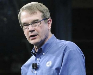 Bob King, a UAW vice president, is expected to replace Ron Gettelfinger as president. (Daniel Mears / The Detroit News)
