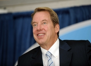 Bill Ford Jr