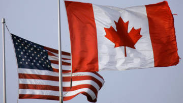 The difference between American and Canadian pricing on the same goods can be significant. Find out why