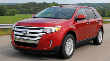 2011 Ford Edge (Ford)