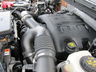 F-150 Ecoboost Engine