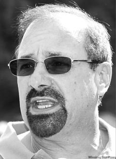 CLC�s Ken Georgetti applauds move. (CNS VANCOUVER SUN)