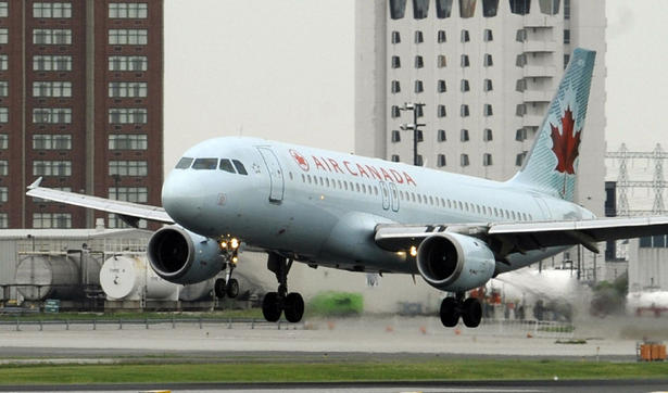 With the expiration of all its major union contracts, it could be a turbulent summer of labour unrest for Air Canada. (June 19, 2010)