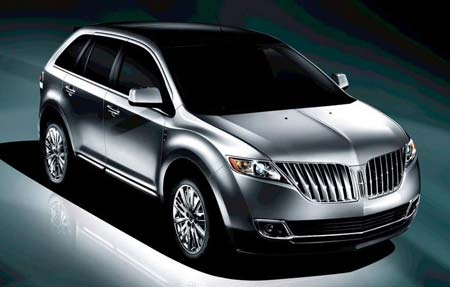2011 Lincoln MKX. Some question the future of the Lincoln brand. In the first five months of the year, Lincoln's sales were down 7.5 percent from a year ago. (Lincoln)