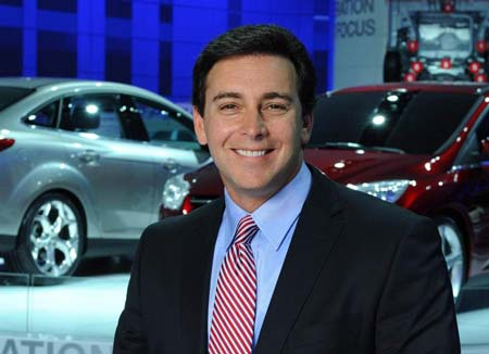Mark Fields, Ford president of the Americas, said the automaker is fixing troubles in its onboard MyFordTouch and Sync infotainment systems, which have been criticized as difficult to operate.