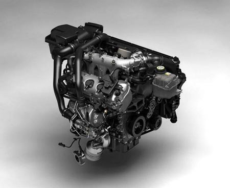 Ford is focused on its EcoBoost line of turbocharged engines. (Ford)