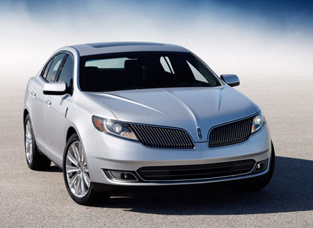 Lincoln continues its comeback with MKS