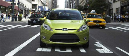 The Ford Focus is part of the Dearborn automaker's 'supersegment' that shows dealers the biggest growth division in the auto industry. (Ford)