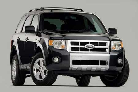 2008 Ford Escape (Ford Motor Company)