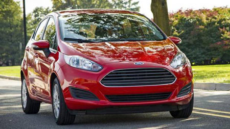 2014 Ford Fiesta: You'll like this car if: You are willing to pay a premium for an excellent engine is an enjoyable commuter car.