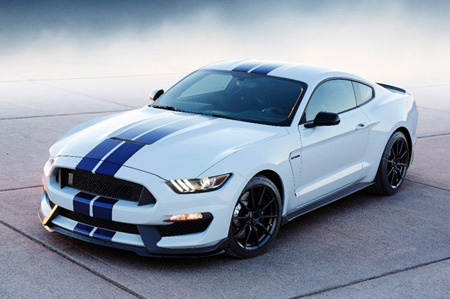 Ford Shelby GT350R, GT successor, F-150 Raptor and more rumoured for Detroit debut