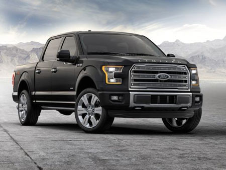 Red-hot demand for trucks and SUVs continues to drive sales. The top three vehicles in October were all pickups, led by Ford Motor Co.'s venerable F-Series. Industry truck sales rose 7.3 percent, while SUV and crossover sales soared 28.4 percent.