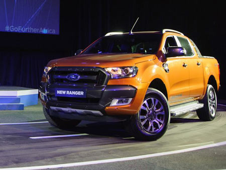 At Go Further South Africa 2015, Ford unveiled the new tougher and smarter Ranger. Ford Motor Co. wants to resurrect its popular Ranger truck in North America and build the midsize pickup at the Michigan Assembly Plant, according to sources with knowledge of Ford's plans.  Colin Mileman, Ford Motor Company