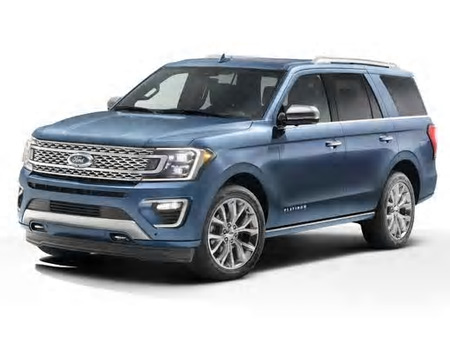 The all-new 2018 Ford Expedition is smarter, more capable and more adaptable than ever, the automaker declares. The SUV makes its debut Tuesday, Feb. 7, 2017, in Dallas, Texas.  Ford Motor Company